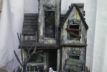 korku evi