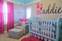 BabyGirlHarrison Nursery
