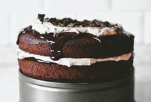 Baking / by Amanda Easha