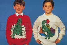 Ugly jumpers