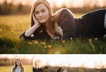 Spring portraits