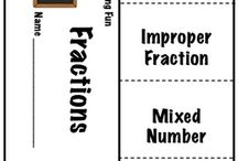 Maths - Fractions and Decimals