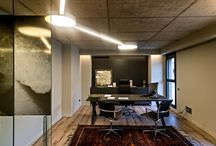Lighting projects with Modular Lighting Instruments products