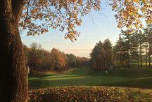 La Pinetina Golf Club / La Pinetina Golf Club