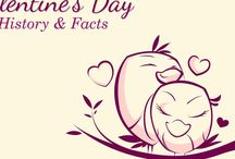 Valentine's Day History And Facts