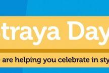 Straya Day!  Celebrate in Style