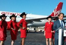 Bestairlineofworld2016 / Virgin America retains its crown as America's best domestic airline for the fourth consecutive year 2016