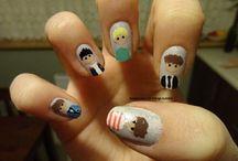 Nails / by Alexandra Leone