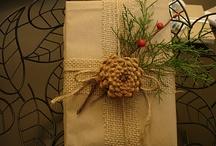 Wrapping / by Tiffany De La Paz