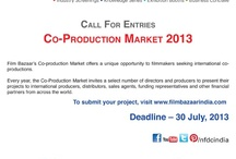 Film Bazaar 2013