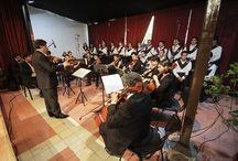 II Conferencia de Cultura Científica - 21 de octubre de 2014 / El evento se llevó a cabo desde el 20 al 22 de octubre en el Palacio La Moneda, Santiago.