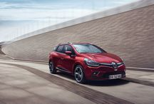 New Renault CLIO / Twenty-six years after the launch of the original Clio, a model that has sold 13 million units worldwide, Renault has today renewed its best-seller with the introduction of the new CLIO.