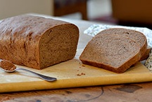FOOD -BREAD we COOK