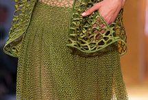 Shades of Green N. 1
