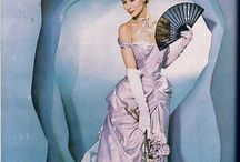 Fashion - Haute couture - Charles James