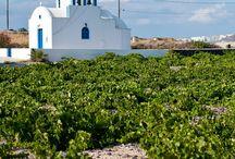 Santorini Island Random Pictures