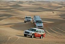 Destination DUBAI / PillowMINT proudly represents Arabian Adventures - premium destination management company operating in Dubai, Abu Dhabi and Oman