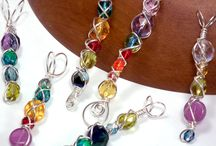 Jewelry and stuff / by Hannie Shumaker