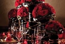 Bouquets & Centrepieces