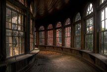 !abandoned & beautiful #2 / abandoned places / by Zachariah Davidson