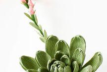 papir virág