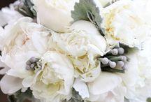 Wedding Flowers / Table arrangements, bouquets etc.