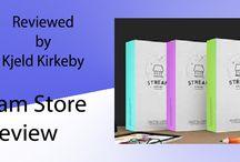 Stream Store