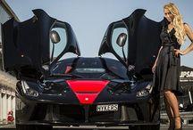 Clipsal Car Races