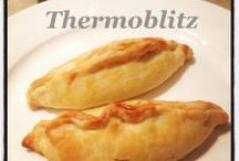 Thermomix savoury