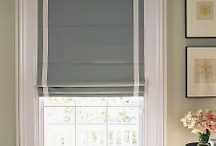 Window treatment (dressing)