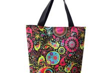 Tote bag / All about tote bag design