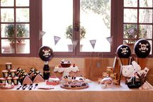 Sweet table {PIRATES}