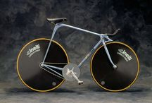 Designer Bikes / Interesting Bicycles