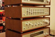 amplifier.
