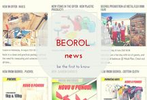 Beorol - news