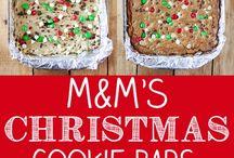 Cookies/Desserts