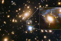Astronomics