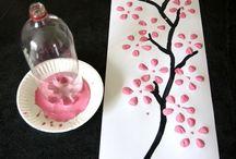 Craft Ideas / by Nathalie Berntsson