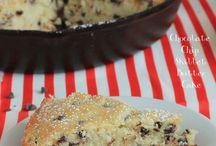 Food - Desserts / by Cindy Savidge