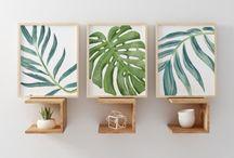 Home design & inspiration