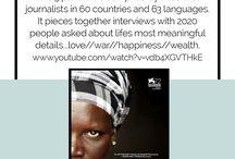 Watch / Interesting Documentaries // Short Films //