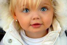 Precious Children / by *~* Isabella *~*