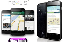LG Nexus 4 / http://www.phoneslimited.co.uk/Google/Nexus+4.html If you're looking to be ahead of the game when it comes to software then nothing will beat the Nexus 4, we like the fact that Google have packed in a very fast processor with the latest Android OS which makes for super smooth gaming and task management as well as speedy web connections and vivid 3D graphics.