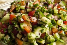 Vegan recepts / Tarifler