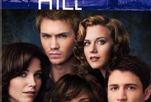 One Tree Hill / I've only seen season 1-6, although I know how the show ends.