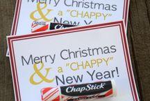 staff christmas