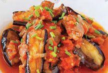türk mutfağının yemekleri