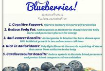 blue berries so good for you