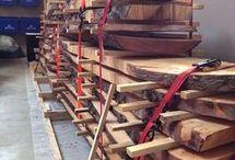 kiln dry wood