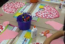 Kindergarten Craft